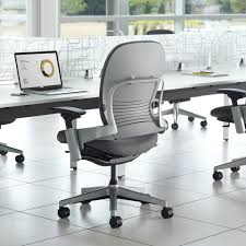 Leap Chair   Office Designs Steelcase Leap Chair Version 2 Remanufactured Fniture High Back In Grey For Office Ideas Sothebys Home Designer V2 Casa Contracts Ltd V1 Task Black New And Used In Los Inexpensive Leather Vulcanlirik 462 Series Highback Dark Gray Msu Midnight Style The Workplace Navi Teamisland Drafting Stool Human Solution Desk Reviews Wayfair