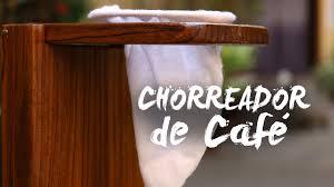 DIY Chorreador De Cafe