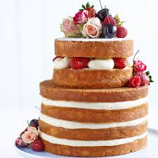 Wedding Cake Recipes