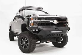 100 Truck Bumpers Aftermarket Vengeance Front Bumper Accessories
