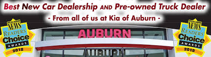 100 Montgomery Truck Sales Blog Kia Of Auburn In Auburn AL Serving Fort