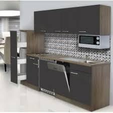 zimmereinrichtungen respekta küchenzeile kb225eygmic