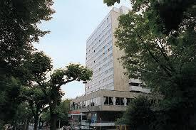 wicker clinics health wellness bad homburg tourism