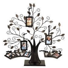l arbre a cadre cadre arbre généalogique acheter décoration ameublement la