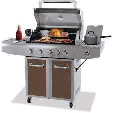 Brinkmann Electric Patio Grill by Char Broil Portable Tru Infrared Patio Bistro Electric Grill Red