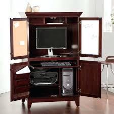 Office Desk Accessories Walmart by Desks Desk Hutch Organizer Black Desktop Hutch Organizer Large