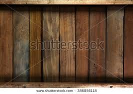 Bottom Of An Wooden Box Or Crate Wood Paneling Made From Old