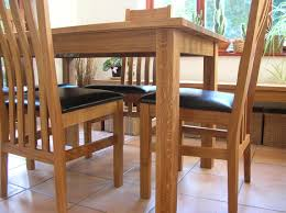 Minsk Solid Oak Kitchen Tables And Chair Sets 10 Style Tips For Pulling Off A Mix Match Ding Set Apartment Fniture Styles Modern Traditional Zin Home Bar Kitchen Crate And Barrel Easy Ways To Patterns In Your Freshecom 7 Piece Table 6 Chairs Glass Metal Room Black Sterdam Modern Mix And Match School Chairs Workspaces Diy Mixing Wood Tones Need Living Makeover Successfully How Mix Match Pillows To With Your Bedroom Pop Talk Swatchpop