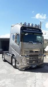 100 Volvo Semi Truck VOLVO VOLVO S Pinterest Trucks S And