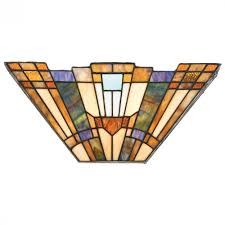 Quoizel Tiffany Lamp Shades by Quoizel Tfik8802 Inglenook Glass Wall Sconce Lighting With Shades
