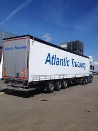 100 Atlantic Trucking LinkedIn