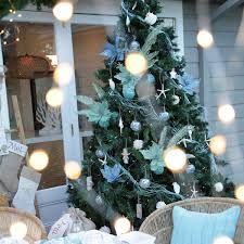 Forget StoreBought Tree Skirts DIY This Cute Version Instead