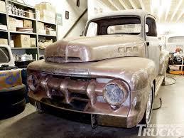 100 Nerf Bars For Trucks Front Bumper A 1952 D F1 Hot Rod Network