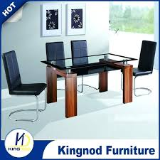 8 Seater solid Wood Dining Table and Chairs Dining Table Lamp