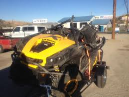 engine just for can am atv forum