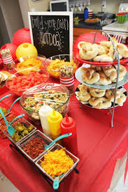 Best 25+ Hot Dog Buffet Ideas On Pinterest | Bbq Recipes Hot Dog ... Burger Bar Tgi Fridays Review Fat Guys Brings Thunder Sweet Caroline Gourmet Burgers Bar And 30 Hot New Burgers For Labor Day Weekend Deluxe Dog Toppings Schwans Top 10 Toppings Posts On Facebook Anatomy Of A Handcrafted 5280 For Hamburgers Dinners Losing Weight Drafts Opens With Concepts In Ding Dishing Park 395 Best Recipes Dogs Images Pinterest Just The Way He Likes It A Fathers Cheeseburger Peanut Our Menu Fuddruckers