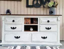 Gel Stain Cabinets White by Bone White Farmhouse Dresser General Finishes Design Center