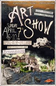 Art Show Posters