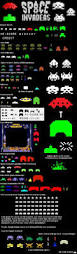 Halloween Atari 2600 Theme by 18 Best P I X E L G A M E S Images On Pinterest Space Invaders