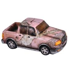 100 Pink Camo Trucks Pick Up Truck Bank