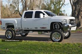 100 Custom Lifted Trucks Sale Image Of Chevy Jacked Up For Conversion