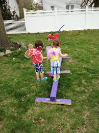 DIY Balance Beam - The Chirping Moms Diy Outdoor Games 15 Awesome Project Ideas For Backyard Fun 5 Simple To Make Your And Kidfriendly Home Decor Party For Kids All Design Backyards Excellent Diy Pin 95 25 Unique Water Fun Ideas On Pinterest Fascating Kidsfriendly Best Home Design Kids Cement Road In The Back Yard Top Toys Games Your Can Play This Summer Its Always Autumn 39 Playground Playground Cool Kid Cheap Exciting Backyard Fniture