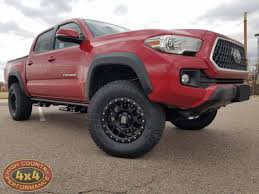 2018 TOYOTA TACOMA RED 2005 Ford F150 4x4 Fx4 Lifted 17 Wheels 33 Bfg Tires Dvd Mp3 For 1810 Moto Metal 962 Gloss Black With 33125018 Nitto Mud All Terrain Inch 2019 20 Top Upcoming Cars Tires W Lvl Kit Look Okay Tundratalknet Toyota Tundra 3312518 Work On Stock Truck Nissan Titan Forum Heres An F250 With A 2212 Gear Alloy Wheel Package In Lvadosierracom A 1500 Denali Awd Wheelstires Roasting Inch Terrains Youtube 2015 Stock 20s And Please Automotive Passenger Car Light Truck Uhp Has Anybody Installed Dia Tire Their Wheels Ram 20x12 Mo962 Wheels Mt Tires Tire And Wheel Zone