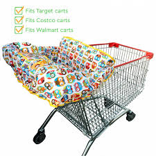 100 Walmart Carts Folding Chairs 2in1 Shopping Cart Cover High Chair Cover For Baby Large