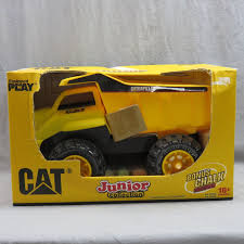 100 Caterpillar Dump Truck Toy CAT Junior And 50 Similar Items