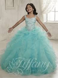 tiffany princess pageant dresses for girls style 13454 girls