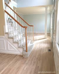 choosing hardwood floor stains oak hardwood flooring white oak