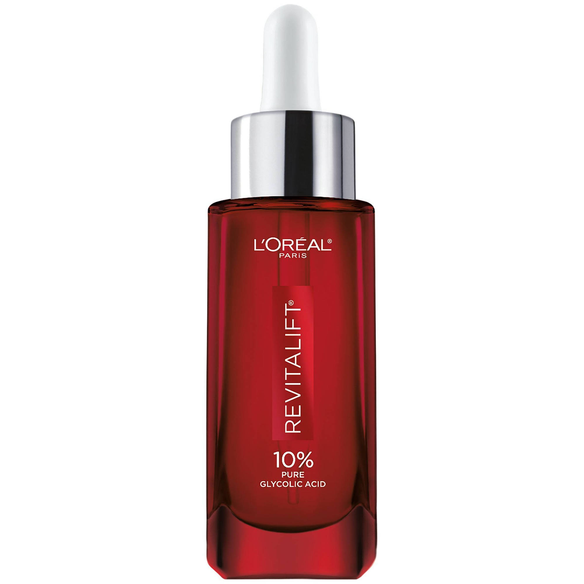 L'Oréal Paris Revitalift Derm Intensives Glycolic Acid Serum - 1oz