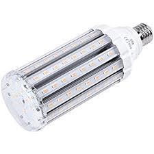 35w e26 led corn light bulb mhtech e26 led bulb cool white 6000k