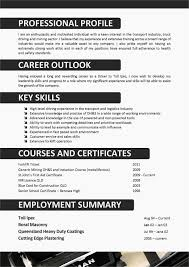 100 How Much A Truck Driver Make Best Sample Resume New 24 Skills For Resume