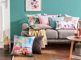 tropical style ein exotisches zuhause einrichten