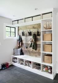Mudrooms That Work Hard Welcome You Home In Style