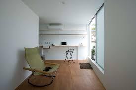 100 Apartment In Yokohama Gallery Of ON Design Partners 8