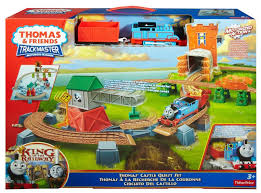 Thomas The Train Tidmouth Shed Instructions by 16 Trackmaster Tidmouth Sheds Playset New 2017 Thomas Amp