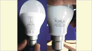 philips illuminating govt led scheme with made in china bulbs