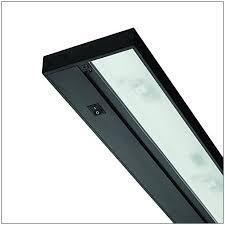 juno led cabinet lighting hardwired iron