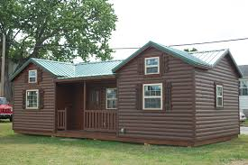 14 x32 Cumberland deluxe cabin