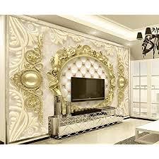 fototapete 3d effekt vlies tapete luxus goldene