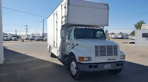 INTERNATIONAL 4700 Trucks For Sale