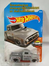 100 Hot Wheels Truck 100 Original Wheels Series 108 End 11302019 343 PM