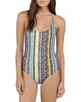 Slash Prices on Vol Pride e Piece Swimsuit at Nordstrom Rack