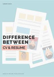 Difference Between Cv & Resume From Cv Resume-templates ... The Difference Between A Cv Vs Resume Explained And Sayem Faruk Sales Executive Resume Format Elimcarpensdaughterco Cover Letter Cv Sample Mplate 022 Template Ideas And In Hindi How To Write Profile Examples Writing Guide Rg What Is A Cv Between Daneelyunus Whats The Difference