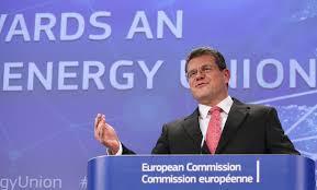 100 Sefcovic Everybody Wants To Be On Good Terms With Us EURACTIVcom