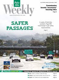 3 Palo Alto Christmas Tree Lane by Palo Alto Weekly December 2 2016 By Palo Alto Weekly Issuu