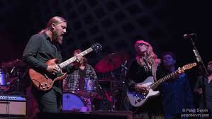 Tedeschi Trucks Band Play Seattle | No Depression