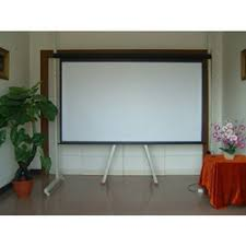 Ceiling Mount For Projector Philippines by Projection Screen Wholesale Distributor From New Delhi